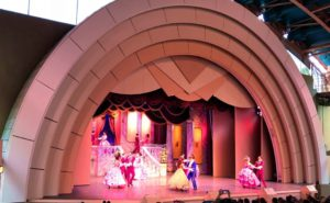 Beauty and the Beast Live on Stage show